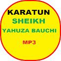 Karatun Sheikh Hafiz Hahuza bauchi mp3 icon