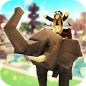 Indonesia Craft: City Building & Crafting in Asia icon