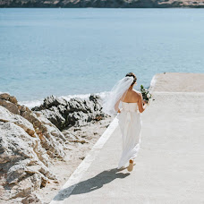 Wedding photographer Δέσποινα Δραπανιώτη (mrsmr). Photo of 13.02.2018