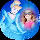 Cinderella Princess Photo Frame, Disney Cinderella icon