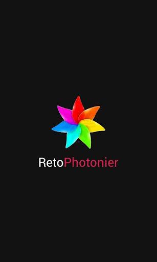Reto Photonier Editor