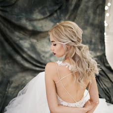 Wedding photographer Vadim Konovalenko (vadymsnow). Photo of 02.01.2019