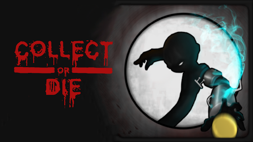 Collect or Die game for Android screenshot