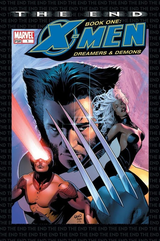 X-Men: The End: Book 1: Dreamers & Demons (2004) - complete