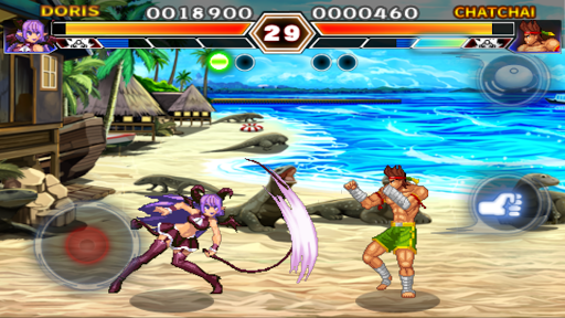 Kung Fu Do Fighting android2mod screenshots 9