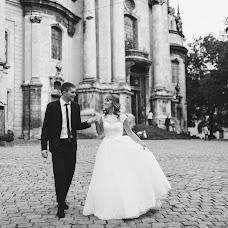 Wedding photographer Vitaliy Finkovyak (Finkovyak). Photo of 22.06.2016
