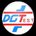DGTest Autoescuela icon