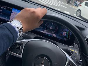 Eクラス セダン  W213型 E200 アバンギャルドスポーツのカスタム事例画像 さだひろさんの2019年05月19日14:41の投稿