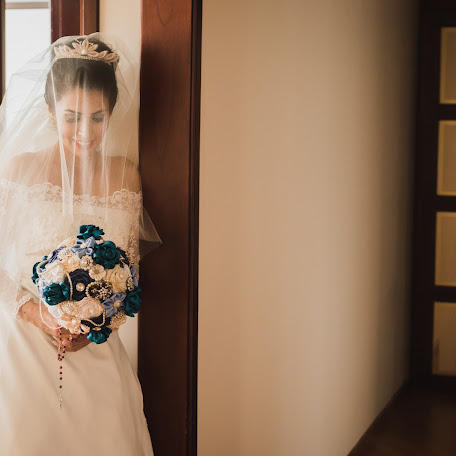 Fotógrafo de bodas Mateo Leguizamón (AicaFilms). Foto del 13.11.2017
