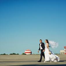 Wedding photographer Aleksey Ushakov (ushakov). Photo of 17.09.2015