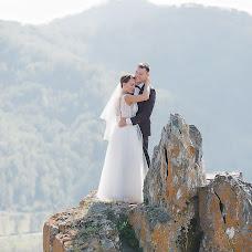 Wedding photographer Mikhail Reshetnikov (Mishania). Photo of 05.11.2017