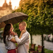 Wedding photographer Roman Medvid (MedWid). Photo of 28.09.2017