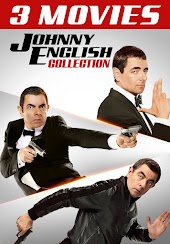 Johnny English 3-Movie Collection