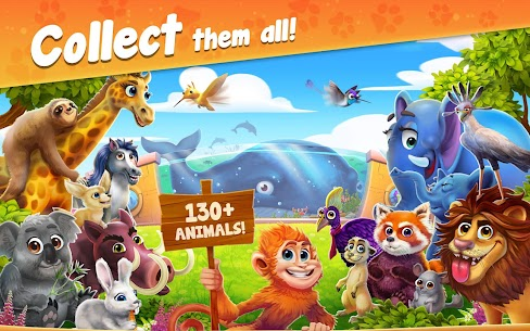 ZooCraft: Animal Family Mod Apk 9.3.1 (A Lot of Currencies) 6