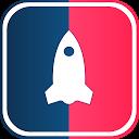 Racey Rocket: Arcade Space Racing APK