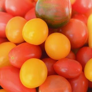 Cilantro Tomato Bruschetta Recipes