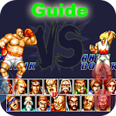 Tải Game Guide for Fatal fury