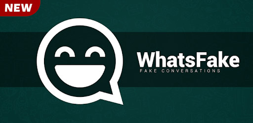 WhatsFake Chat Maker ( fake text message ) on Windows PC