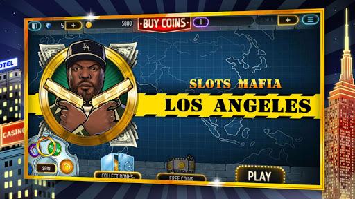 World Mafia Slot : LA