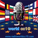 Radio World CC10 icon