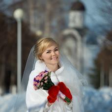 Wedding photographer Nataliya Burmistrova (bel4onok). Photo of 08.05.2016