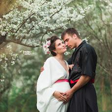 Wedding photographer Anna Bessonova (Besson). Photo of 13.05.2017