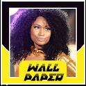 Nicki Minaj Wallpaper HD icon