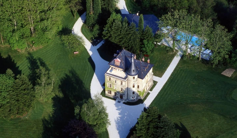 Château Chambery