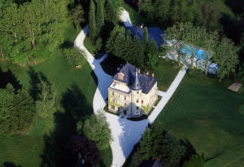 Château 11 pièces 525 m2