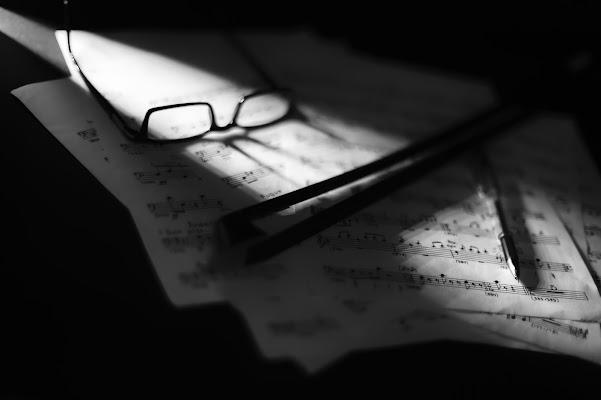 Creare Musica di Alessandro Alessandri