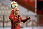 Janice Cayman naar groepsfase Champions League