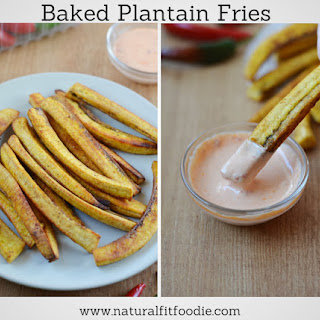 Baked Plantain Side Dish Recipes.