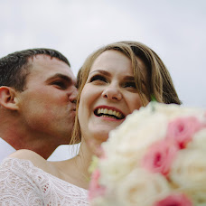 Wedding photographer Mariya Nesterenko (nestaria). Photo of 01.09.2017
