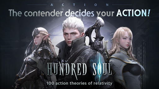 Hundred Soul screenshot 8