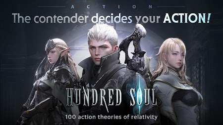 Hundred Soul APK screenshot thumbnail 13
