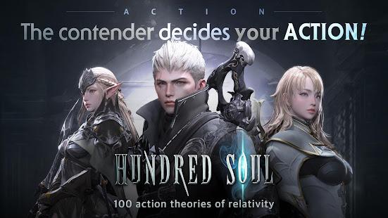 Hundred Soul 9