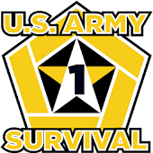 SURVIVAL: The US Army Guide PART 1 NO ADS