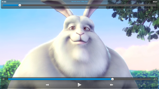 VLC Streamer Free 2.47 (3533) screenshots 8