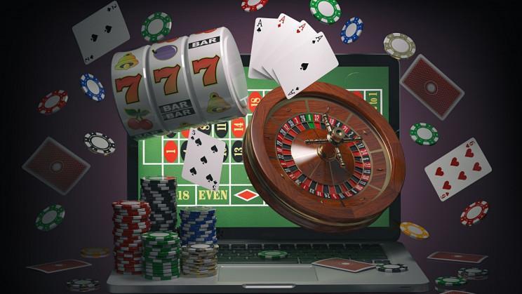 Online Gambling Increased Six-Fold During Lockdown   IE