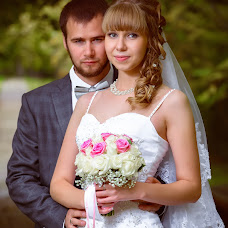 Wedding photographer Sergey Samoylovich (omsksergey). Photo of 15.10.2017