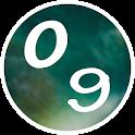 CM13/12.X Theme O Nine Style icon