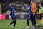 """? Danjuma windt zich op door onkunde Club-ploegmaat in FIFA-match tegen PSV: """"Zie je met wie ik moet spelen?"""""""