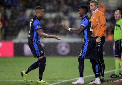 Ivan Leko maakt zijn selectie voor STVV - Club Brugge bekend