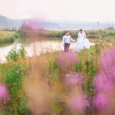 Wedding photographer Sergey Bulatov (ArtFoto777). Photo of 01.08.2016