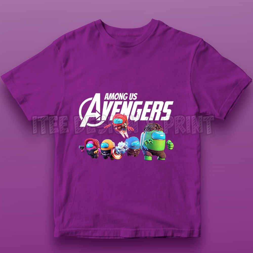 Among Us Avengers Impostor 17