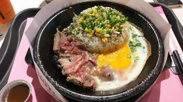 胡椒廚房Pepper Lunch Express-夢時代店/日本連鎖快餐