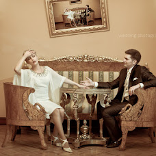 Wedding photographer Yuriy Brut (NgFotografia). Photo of 05.11.2012