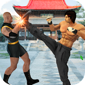 Kung fu man vs superhero fighting game APK download