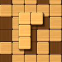Wood Block Puzzle 2021 icon