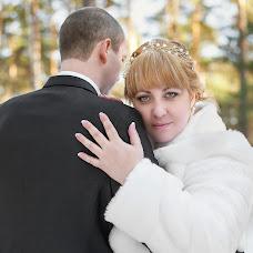 Wedding photographer Inna Konstantinova (inna198508). Photo of 20.03.2017